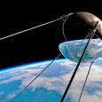 The popular characterization of the space race begins with the Russian launch of the Sputnik satellite on October 4, 1957 catching the Americans with their pants down, not to catch […]